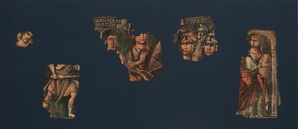Red Sea「Exodus Painting」:写真・画像(8)[壁紙.com]