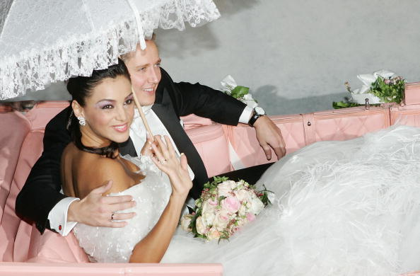 Wedding Reception「Verona Pooth Wedding」:写真・画像(16)[壁紙.com]