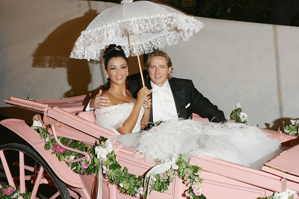 Wedding Reception「Verona Pooth Wedding」:写真・画像(8)[壁紙.com]