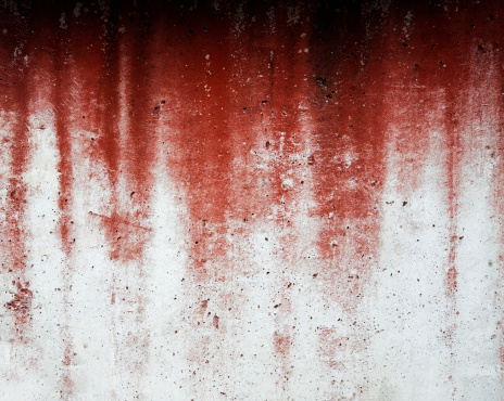 Abstract Backgrounds「Red flow」:スマホ壁紙(5)