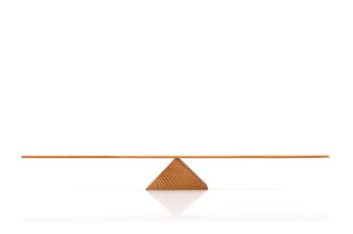 Scale「Balance」:スマホ壁紙(4)