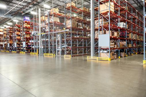 Freight Transportation「Warehouse racking」:スマホ壁紙(10)