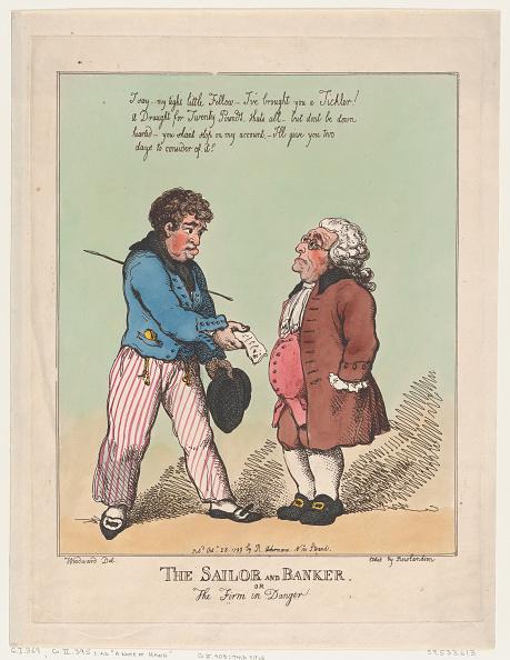 Sailor「The Sailor And Banker」:写真・画像(15)[壁紙.com]