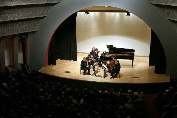 50th Anniversary「Schneider Concerts」:写真・画像(14)[壁紙.com]