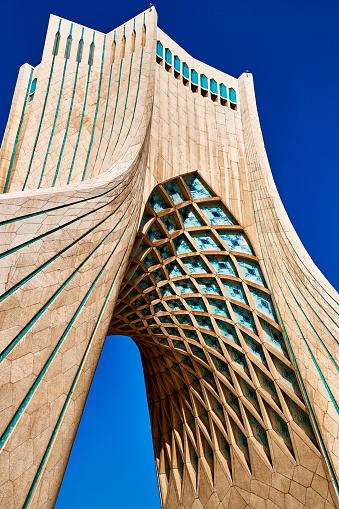 Iran「Azadi Tower, Tehran, Iran」:スマホ壁紙(10)