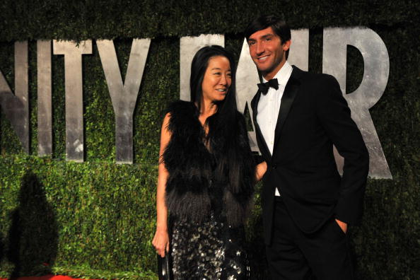Evan Lysacek「2010 Vanity Fair Oscar Party Hosted By Graydon Carter - Arrivals」:写真・画像(17)[壁紙.com]