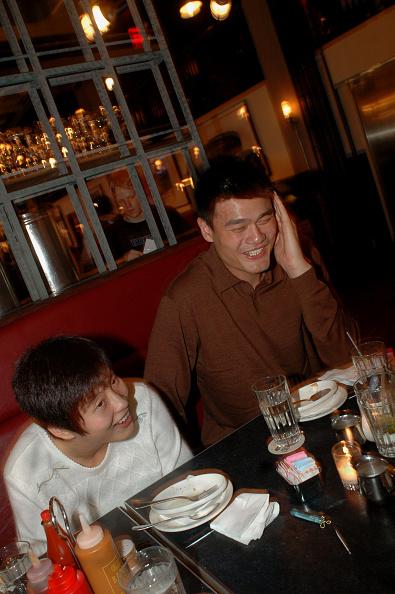 Yao Ming「Yao Ming」:写真・画像(19)[壁紙.com]