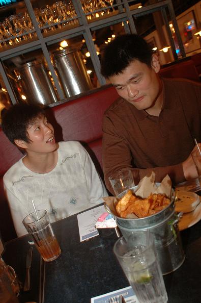 Yao Ming「Yao Ming」:写真・画像(14)[壁紙.com]