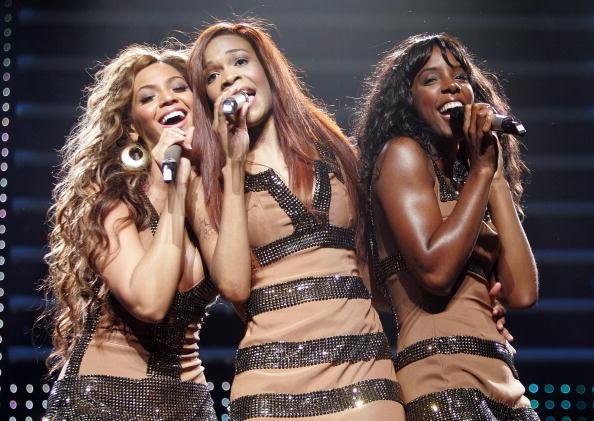 "Destiny's Child「Destiny's Child ""Destiny Fulfilled . . . and Lovin It"" Tour In Oslo」:写真・画像(8)[壁紙.com]"