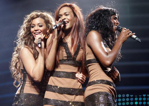 "Michelle - Singer「Destiny's Child ""Destiny Fulfilled . . . and Lovin It"" Tour In Oslo」:写真・画像(9)[壁紙.com]"