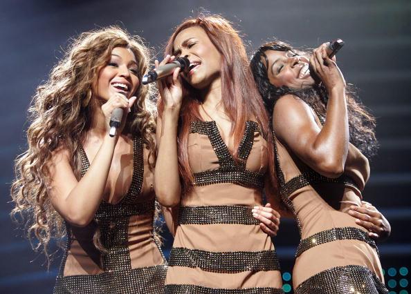 "Destiny's Child「Destiny's Child ""Destiny Fulfilled . . . and Lovin It"" Tour In Oslo」:写真・画像(7)[壁紙.com]"