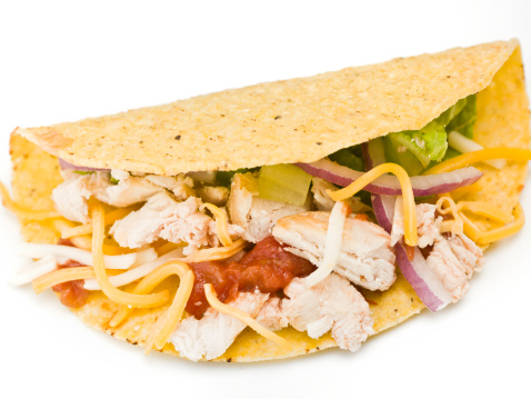Chicken Meat「Grilled Chicken Taco」:スマホ壁紙(19)