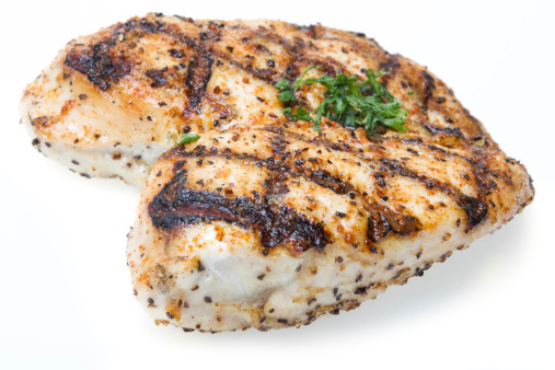 Char-Grilled「Grilled Chicken Breast」:スマホ壁紙(5)