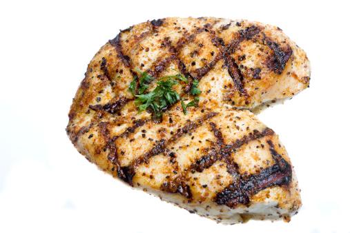 Char-Grilled「Grilled Chicken Breast」:スマホ壁紙(19)