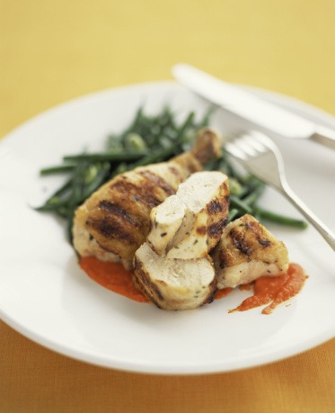Bush Bean「Grilled Chicken Entree」:スマホ壁紙(7)