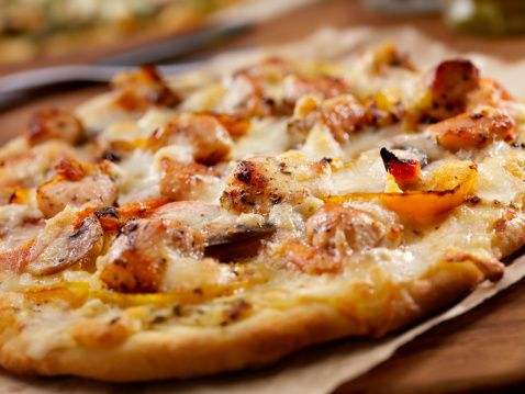 Flatbread「Grilled Chicken and Roasted Pepper Pizza」:スマホ壁紙(19)