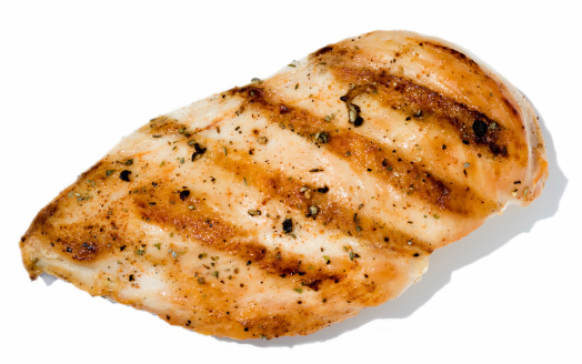 Grilled Chicken Breast「Grilled Chicken」:スマホ壁紙(4)