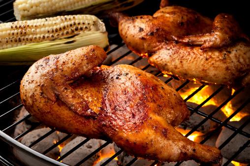 Chicken Meat「Grilled Chicken」:スマホ壁紙(6)