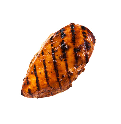 Grilled Chicken Breast「Grilled Chicken」:スマホ壁紙(19)