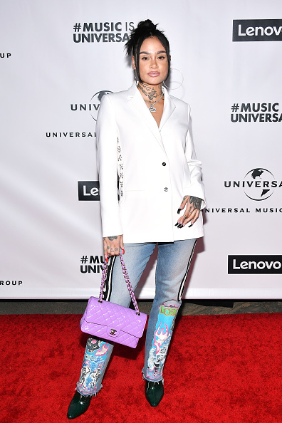 Green Shoe「Universal Music Group's 2020 Grammy After Party Presented By Lenovo」:写真・画像(19)[壁紙.com]