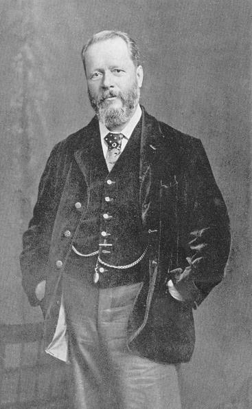 Spencer Arnold Collection「Herman Charles Merivale」:写真・画像(15)[壁紙.com]