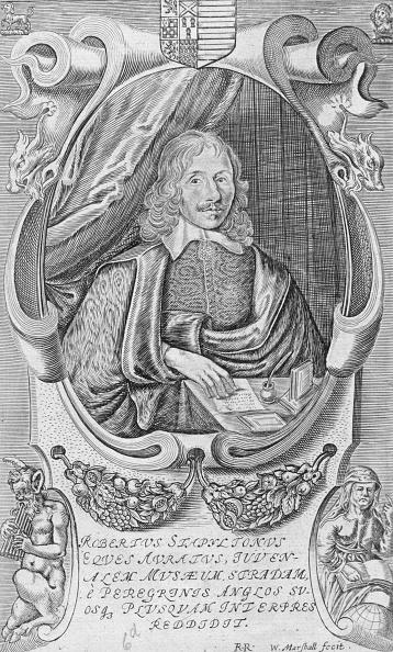 One Man Only「Sir Robert Stapylton」:写真・画像(5)[壁紙.com]