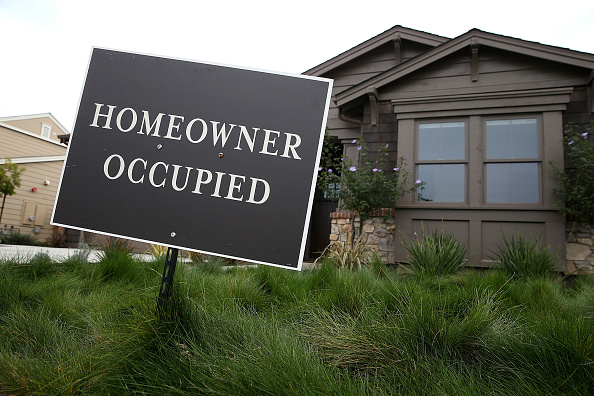 USA「New Home Sales Rise To Highest Levels In Six Years」:写真・画像(13)[壁紙.com]
