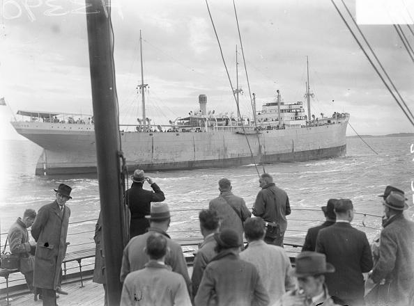 Ship「Survivors from 'Athenia'」:写真・画像(2)[壁紙.com]