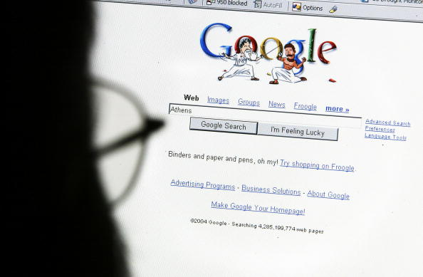 Searching「Google Drops Price Of IPO」:写真・画像(3)[壁紙.com]
