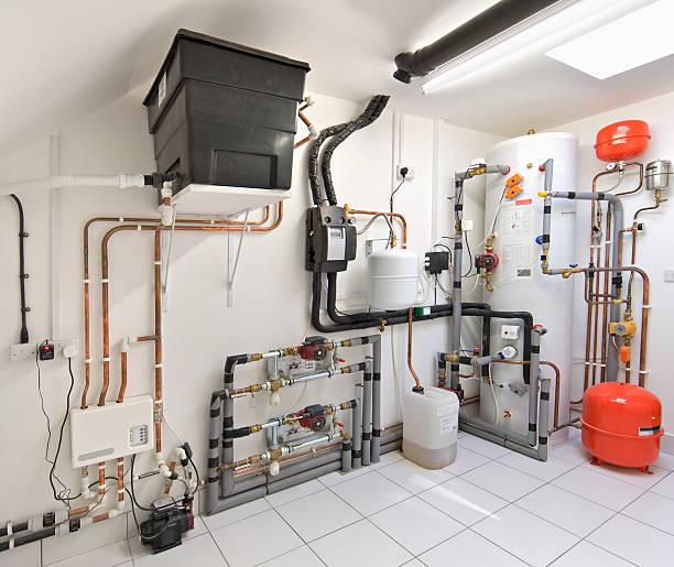 Central Heating Control System:スマホ壁紙(壁紙.com)