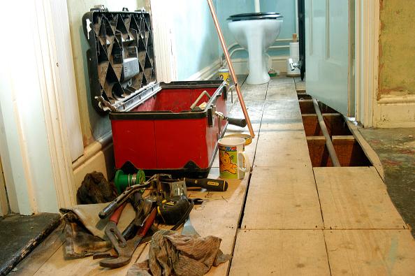 Blank「Central Heating installation」:写真・画像(18)[壁紙.com]