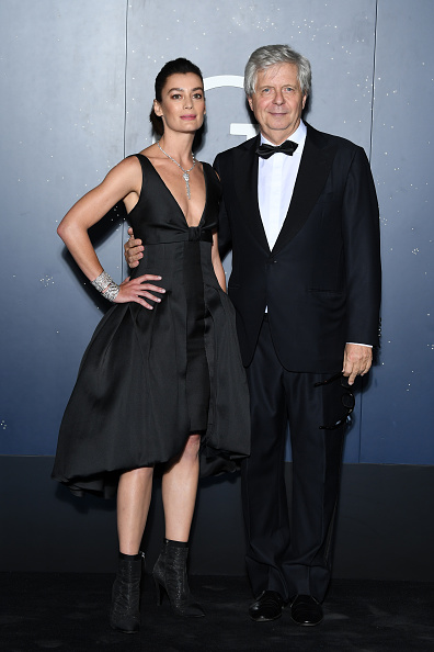 季節「Opening Season Paris Opera Ballet : Gala 2018  - Paris Fashion Week Womenswear Spring/Summer 2019」:写真・画像(12)[壁紙.com]