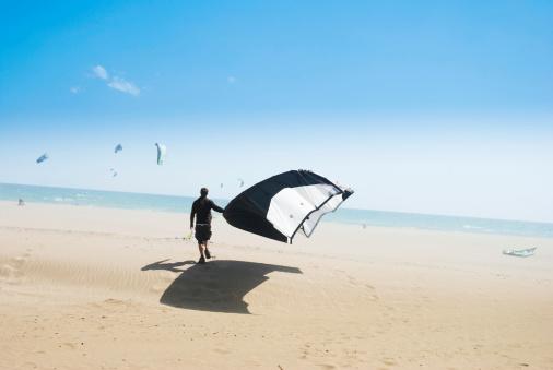 Kite - Toy「Kite boarding」:スマホ壁紙(14)