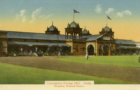 Delhi「Coronation Durbar 1911, New Delhi」:写真・画像(7)[壁紙.com]