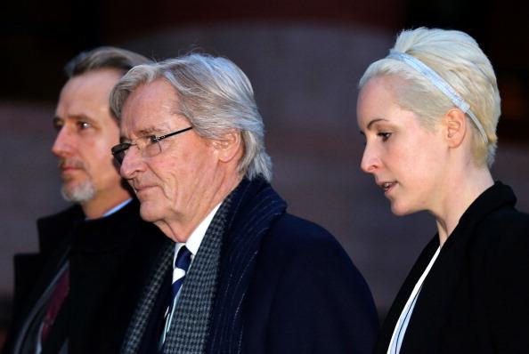 Sensuality「Trial Starts Of Coronation Street Star William Roache」:写真・画像(3)[壁紙.com]