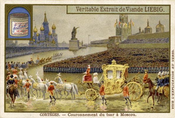 Basil「Coronation of Tsar Alexander III of Russia」:写真・画像(13)[壁紙.com]