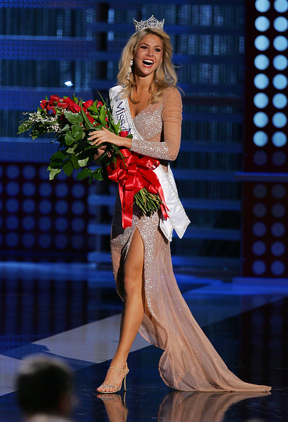 Planet Hollywood Resort and Casino「2008 Miss America Pageant」:写真・画像(18)[壁紙.com]