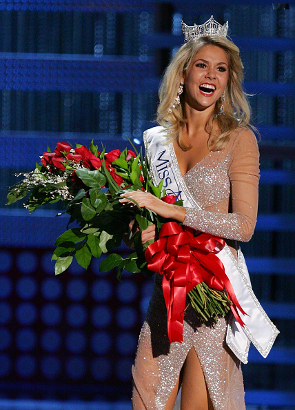 Planet Hollywood Resort and Casino「2008 Miss America Pageant」:写真・画像(15)[壁紙.com]