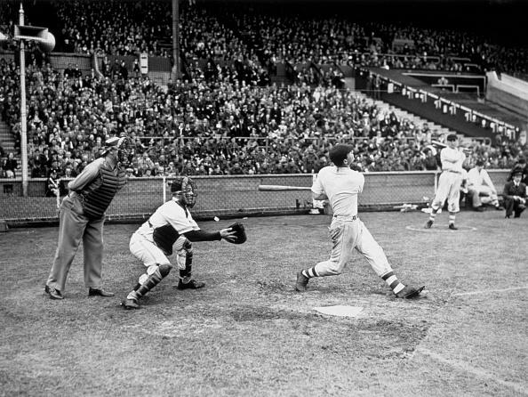 野球「Baseball Thrills」:写真・画像(3)[壁紙.com]
