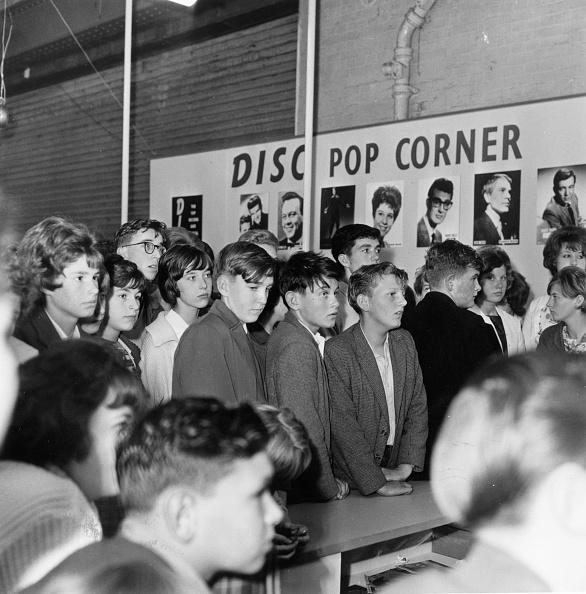 Olympia Exhibition Hall「Pop Corner」:写真・画像(15)[壁紙.com]