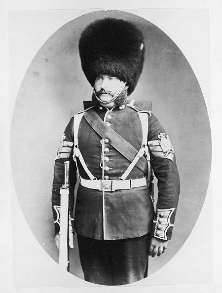 Colonel「Grenadier Guard」:写真・画像(16)[壁紙.com]