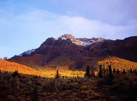 Igloo「Igloo Mountain in the autumn」:スマホ壁紙(17)