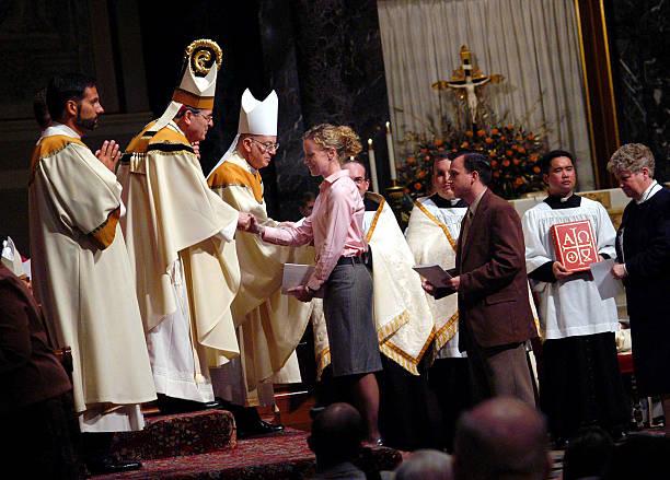 Archbishop Justin Rigali Installed In Philadelphia:ニュース(壁紙.com)