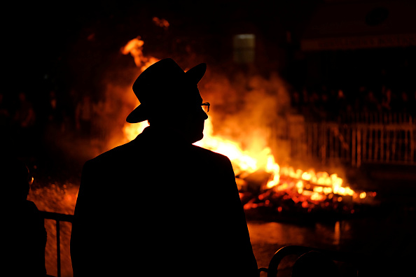 Tradition「Jewish Holiday Of Lag B'Omer Celebrated In Brooklyn」:写真・画像(9)[壁紙.com]