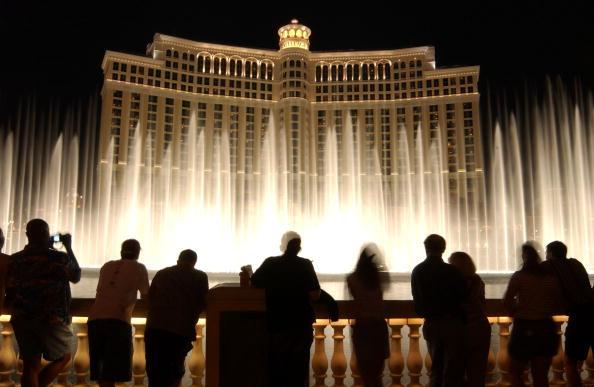 Bellagio Hotel「Las Vegas Hotels And Casinos」:写真・画像(19)[壁紙.com]