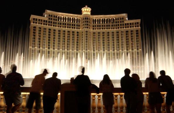 Bellagio Hotel「Las Vegas Hotels And Casinos」:写真・画像(4)[壁紙.com]