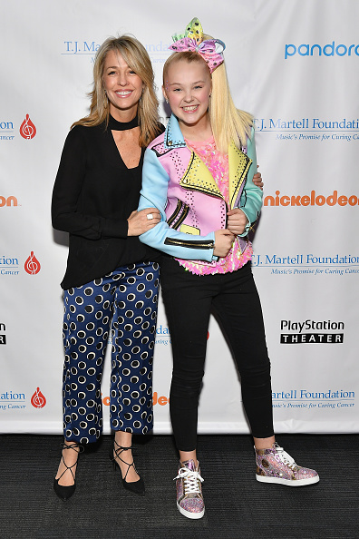Blue Pants「T.J. Martell Foundation's 17th Annual New York Family Day」:写真・画像(3)[壁紙.com]