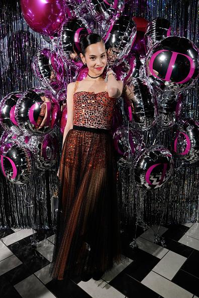 Kiko Mizuhara「Dior Addict Lacquer Plump Party」:写真・画像(14)[壁紙.com]