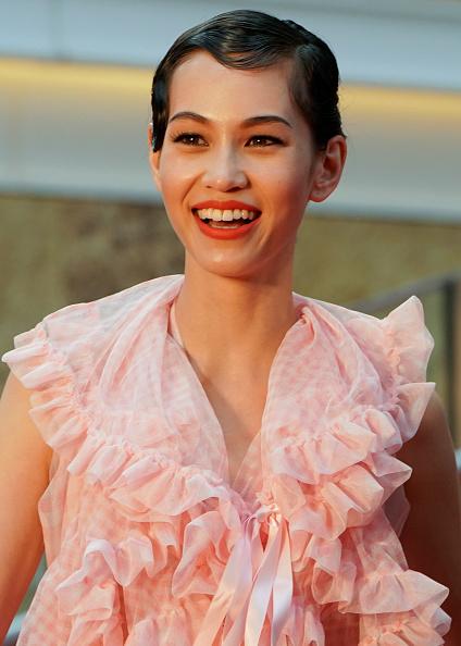 Kiko Mizuhara「Tokyo International Film Festival 2019 Opening - Red Carpet」:写真・画像(6)[壁紙.com]