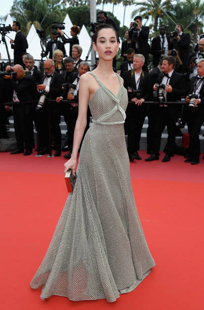"""""""Yomeddine"""" Red Carpet Arrivals - The 71st Annual Cannes Film Festival:ニュース(壁紙.com)"""